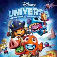Disney Universe, Disney Universe Review, Disney, Disney Interactive, PS3, Xbox, Xbox 360, PC, Wii, Action, Adventure, Game, Review, Reviews,