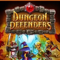 Dungeon Defenders, Dungeon Defenders Review, PS3, Playstation, Playstation 3, Tower Defense, RPG, Strategy, Co-op, Action, Game, Review, Reviews,