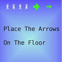 Place the Arrows on the Floor, Place the Arrows on the Floor Review, Xbox, Xbox LIVE, Xbox 360, X360, Indie, Game, Review, Reviews,