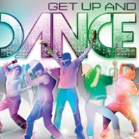 Get Up And Dance, Get Up And Dance Review, Dance, Music, Rhythm, Nintendo Wii, Wii, Wii Game, Wii Review,