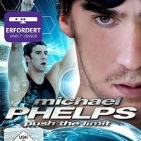 Michael Phelps, Push the Limit, Michael Phelps: Push the Limit Review, Xbox 360, Xbox 360, Xbox, Swimming, Sports, Video Game, Game, Review, Reviews, Review