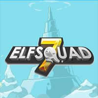 Elfsquad7, Elfsquad7 Review, Elfsquad, Xbox 360 X360, Xbox, Xbox Live Arcade, XBLIG, Indie, Game, Video Game, Review, Reviews,