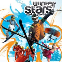 Winter Stars, Winter Stars Review, Wii, Xbox 360, X360, Xbox, PS3, Video Game, Game, Review, Reviews,