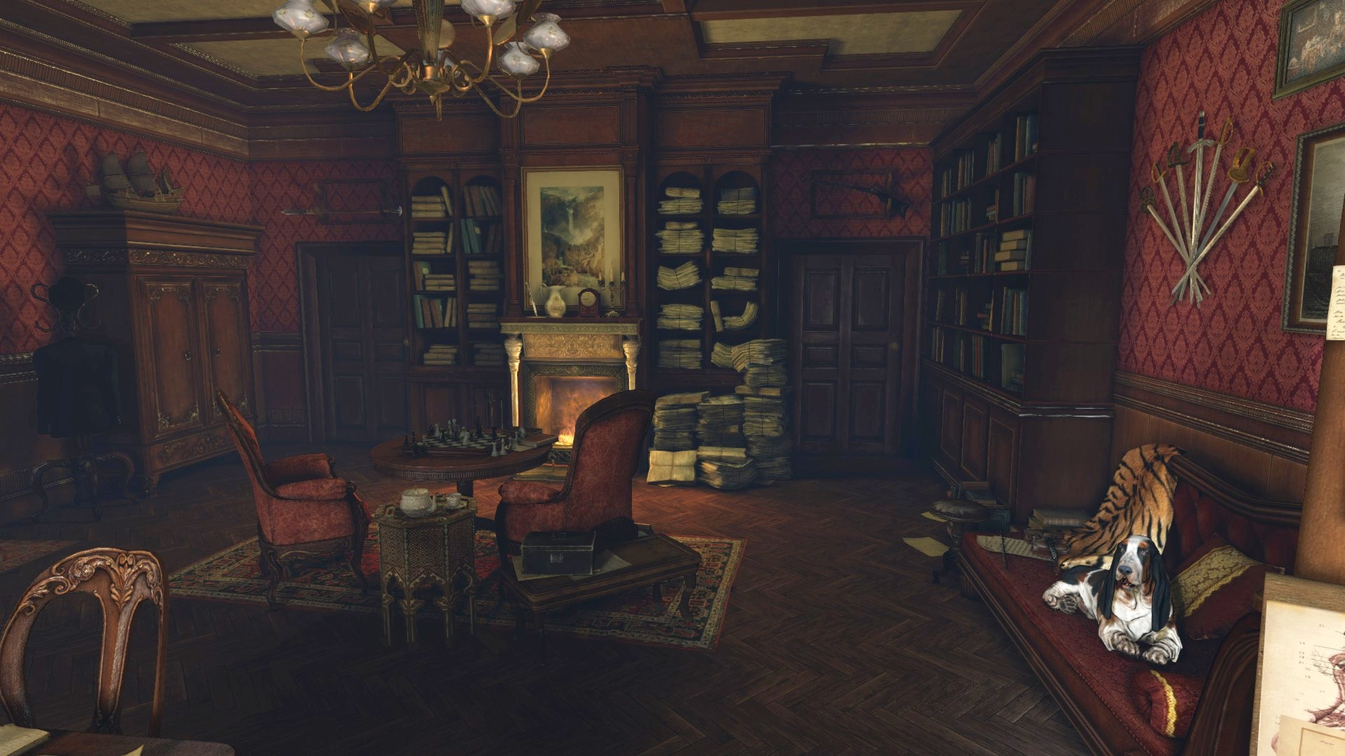 Action & Adventure, adventure, Atmospheric, Crime, Detective, Focus Home Interactive, Frogwares, Mystery, PS4, PS4 Review, Puzzle, Rating 8/10, Sherlock Holmes, Sherlock Holmes: Crimes & Punishments, Sherlock Holmes: Crimes & Punishments Review