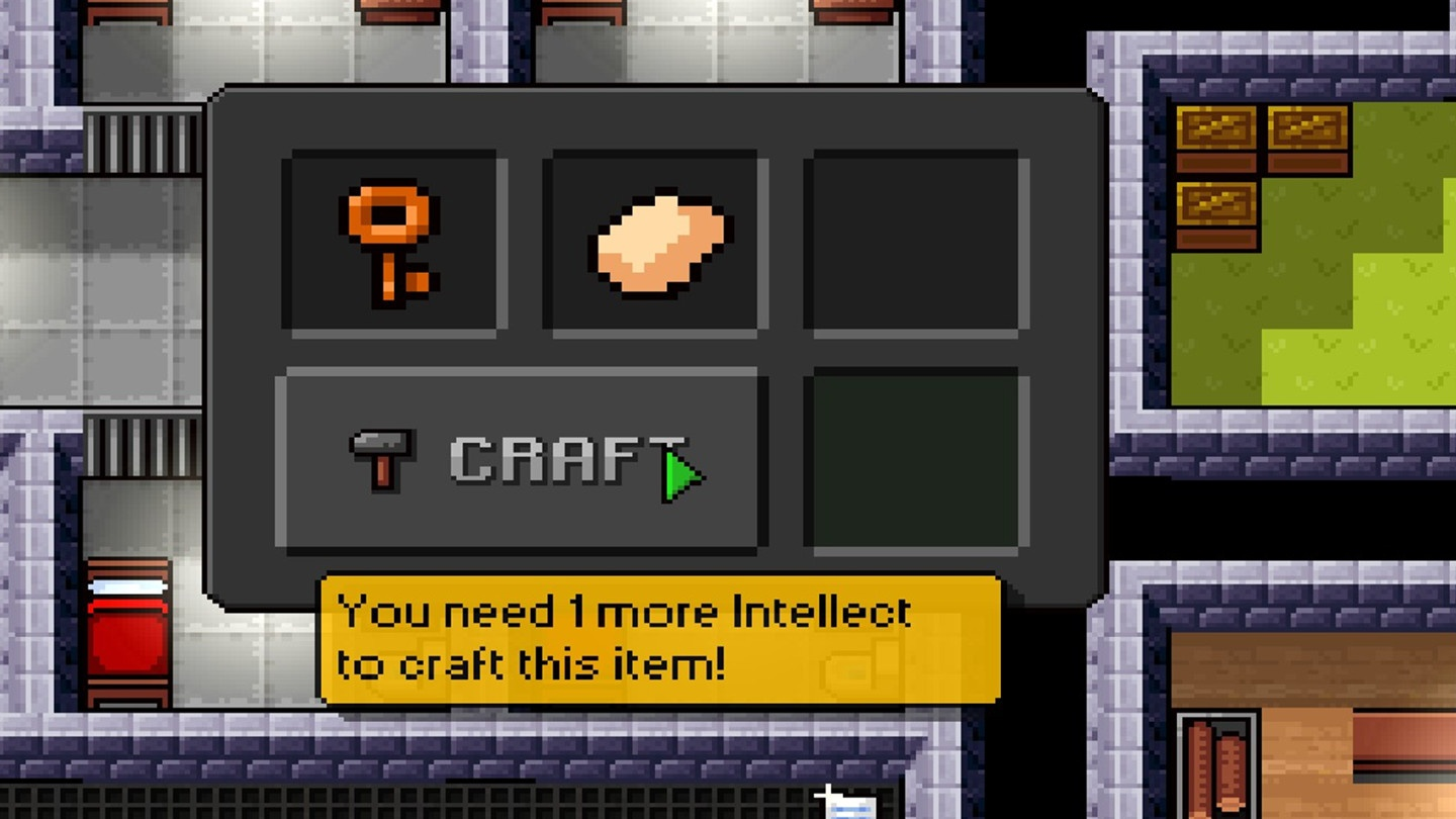 The Escapists Review Screen 2