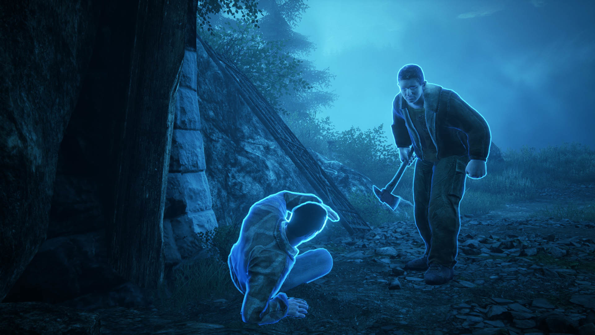 The Vanishing of Ethan Carter Review Screenshot 1