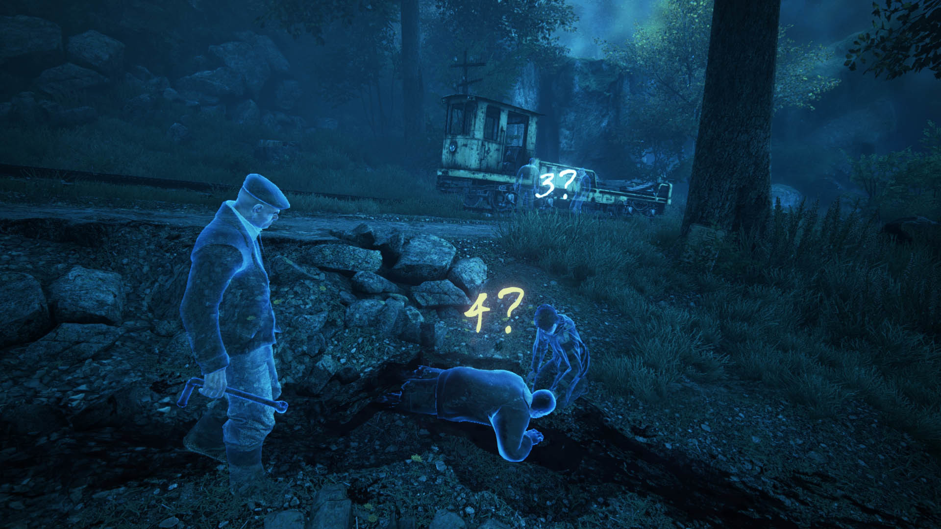 The Vanishing of Ethan Carter Review Screenshot 3
