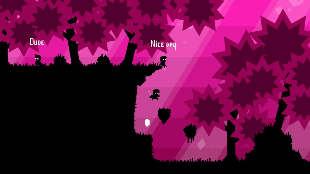 Action, arcade, Broken Rules, Electronic Super Joy, Electronic Super Joy Review, Hard Copy Games, indie, Michael Todd Games, Music, Platformer, Rating 8/10, Wii U, Wii U Review