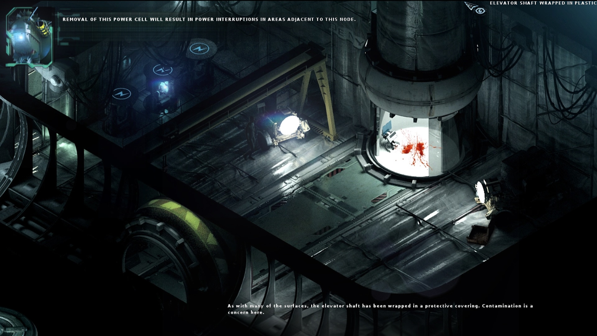 STASIS Review Screenshot 1