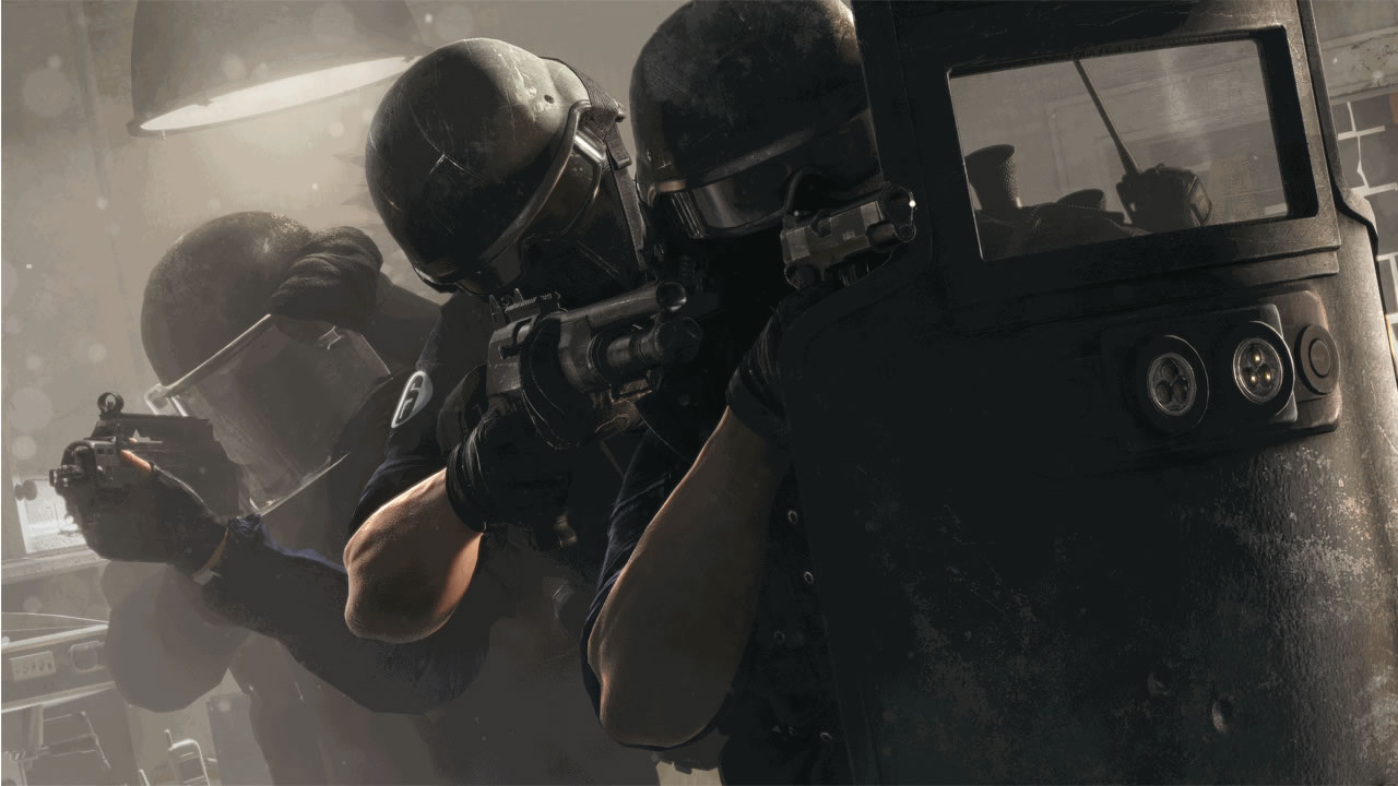 Tom Clancys Rainbow Six Siege Review Screenshot 1