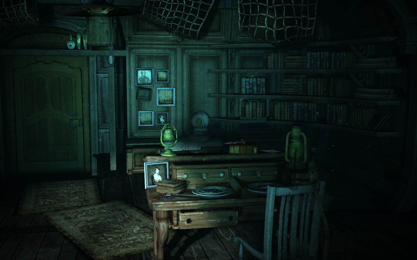 Black Sails The Ghost Ship Review Screenshot 2