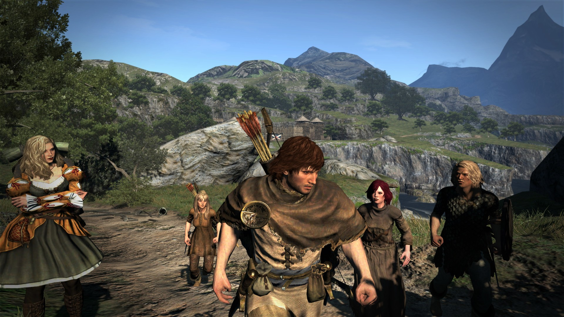 Dragon S Dogma Dark Arisen Review Bonus Stage