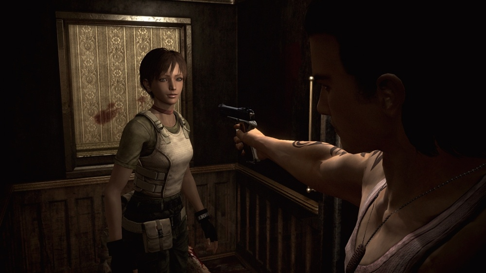Resident Evil 0 Xbox One Review Screenshot 3