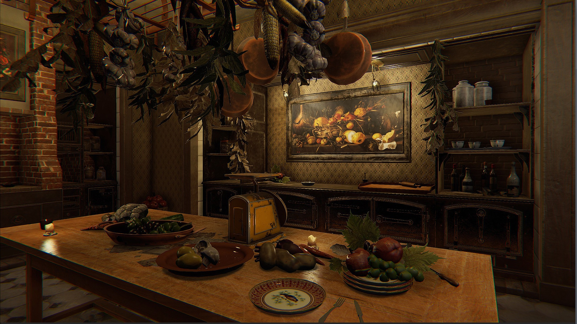 Layers of Fear PS4 Game Review Screenshot 2