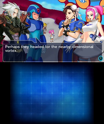 Project X Zone 2 Review Screenshot 2