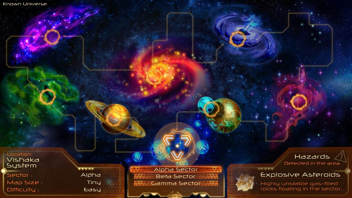 In Space we Brawl Full Arsenal Edition Review Screenshot 2