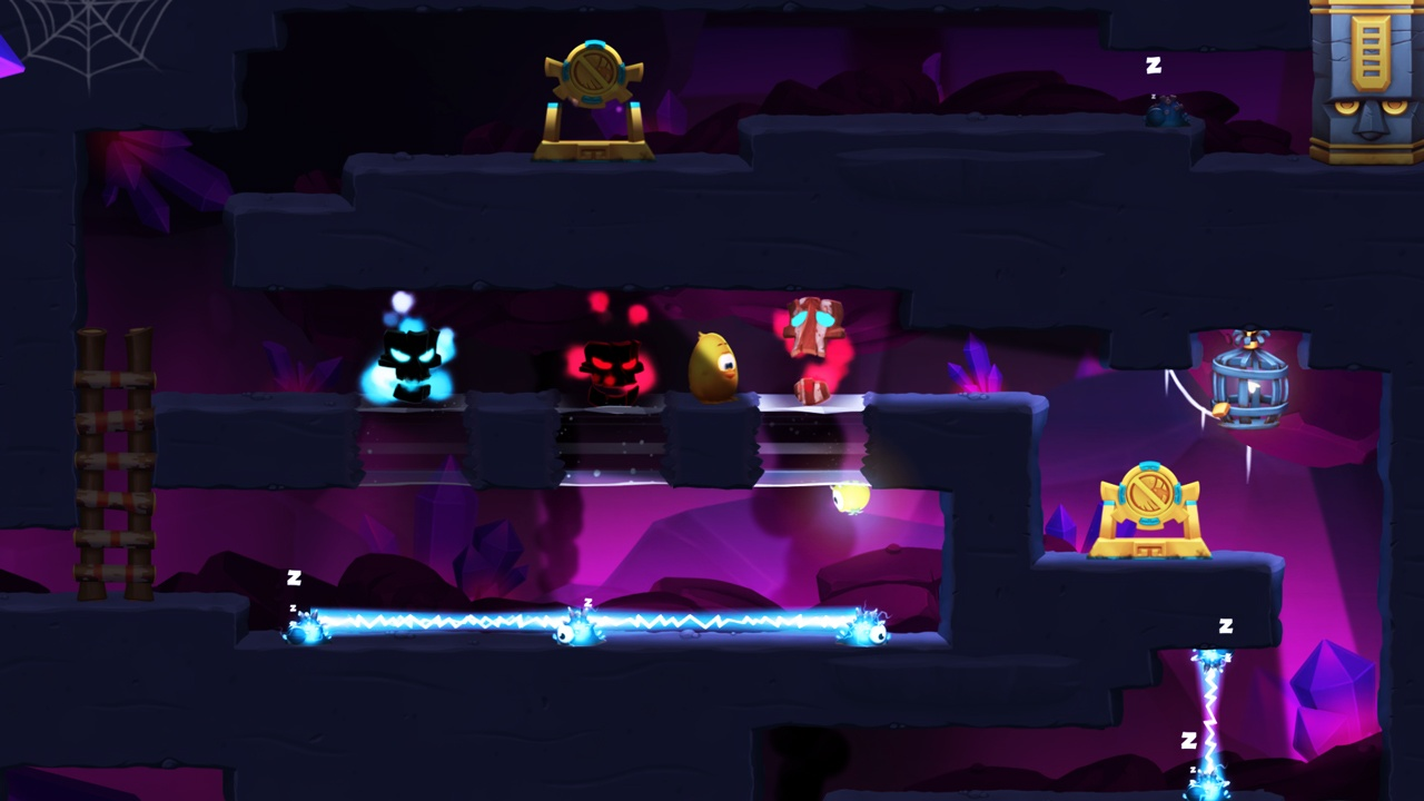 Toki Tori 2+ Review Screenshot 3