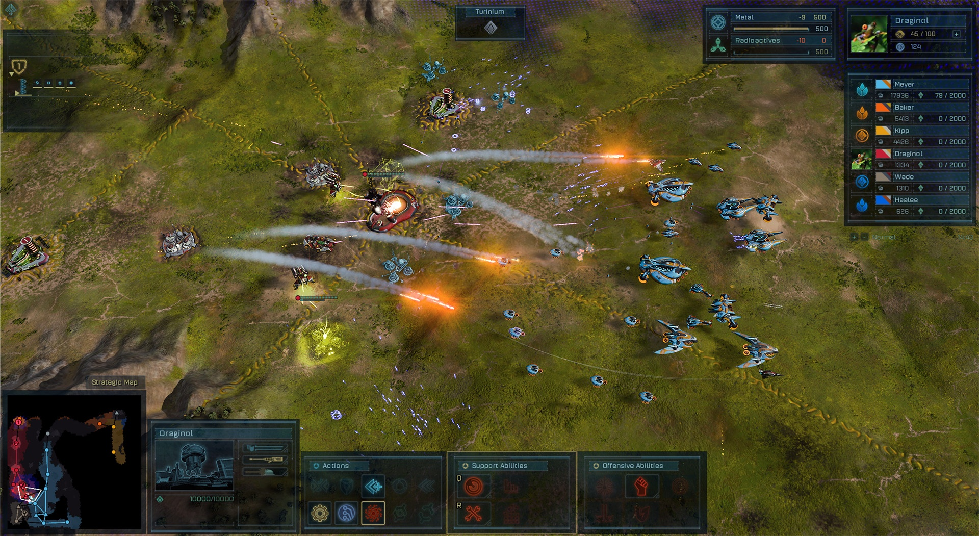 Ashes of The Singularity Review Screenshot 2