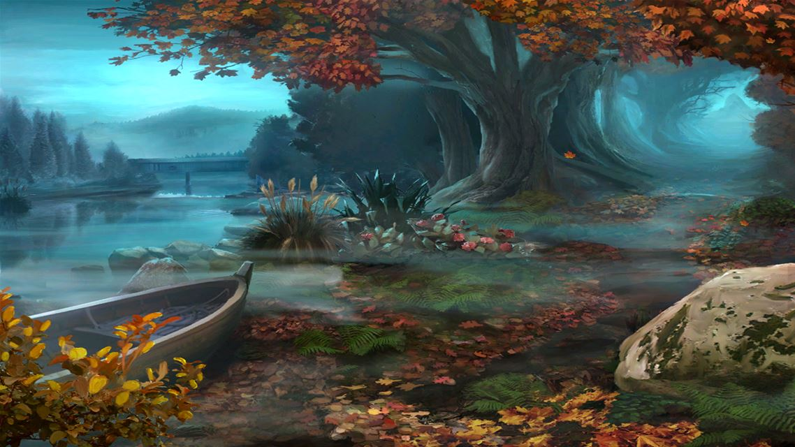 Enigmatis The Ghosts of Maple Creek Review Screenshot 3