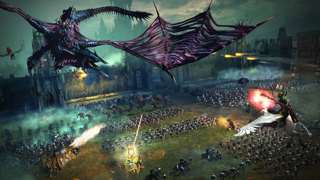 Total War Warhammer Review Screenshot 3