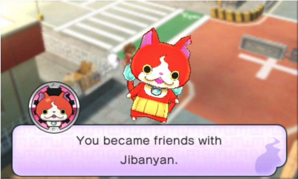 YO-KAI WATCH Review Screenshot 3