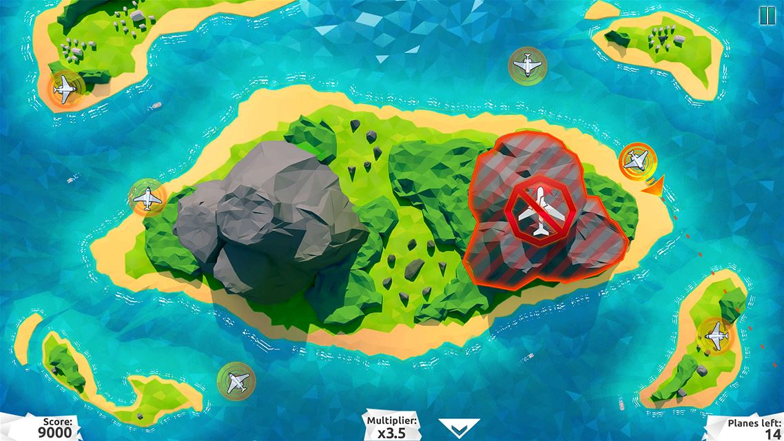 Land It! Xbox One Review Screenshot 3