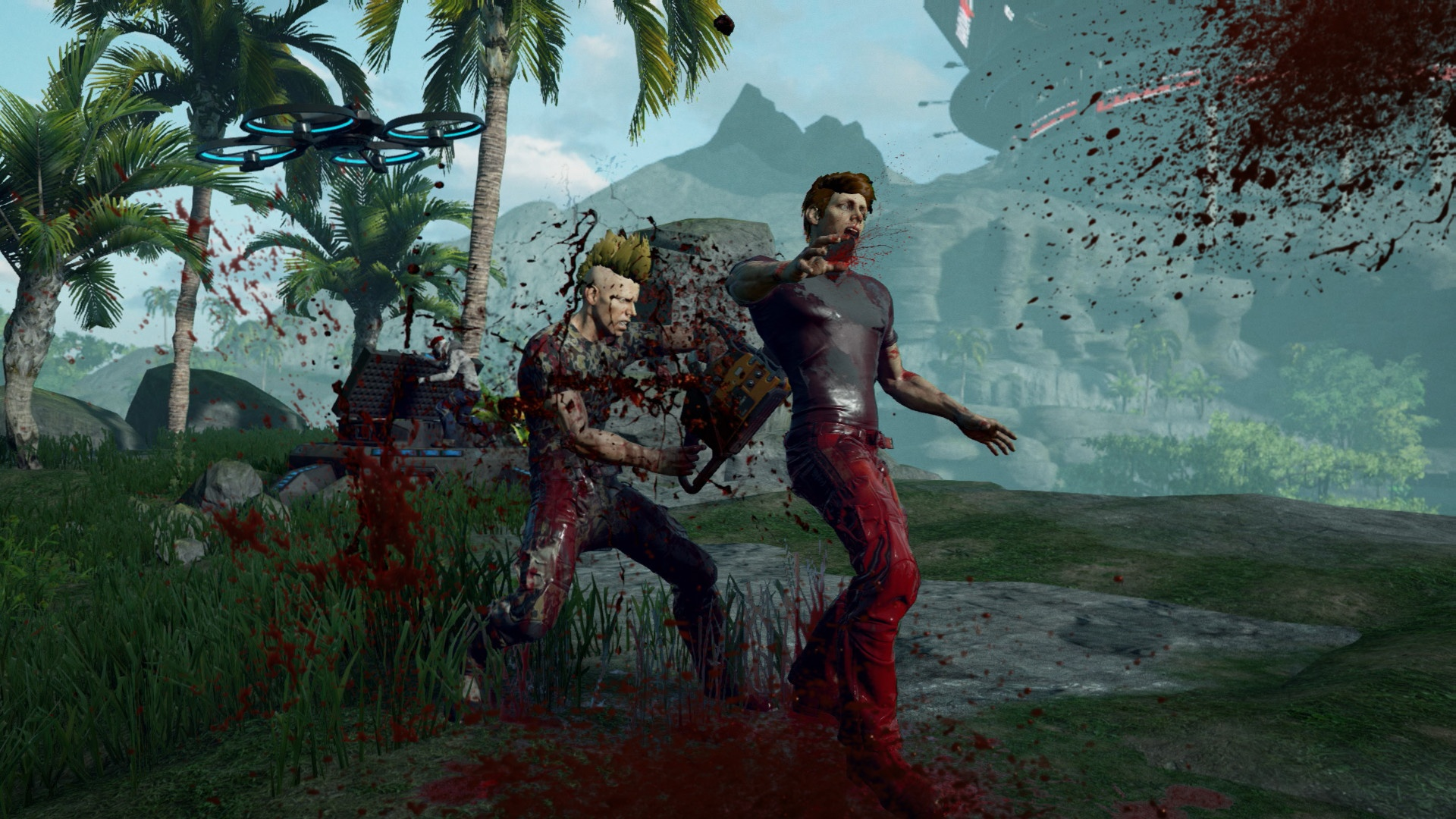The Culling Review Screenshot 1