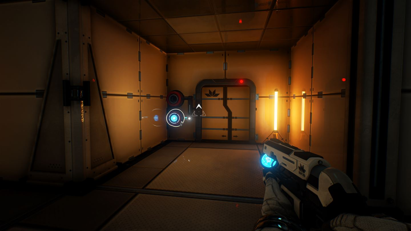The Turing Test Review Screenshot 3