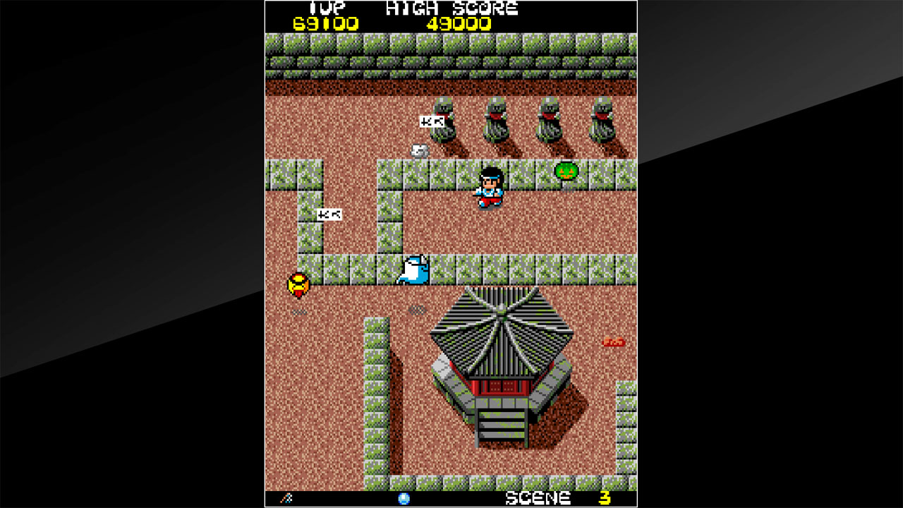 arcade-archives-kiki-kaikai-review-screenshot-2