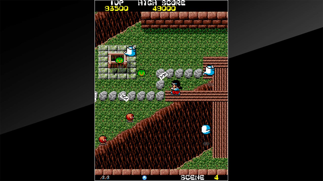 arcade-archives-kiki-kaikai-review-screenshot-3