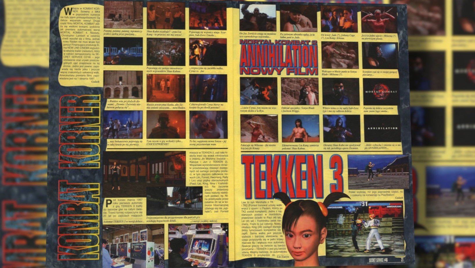 Thank You For Playing: Iconic Video Game Magazines Review