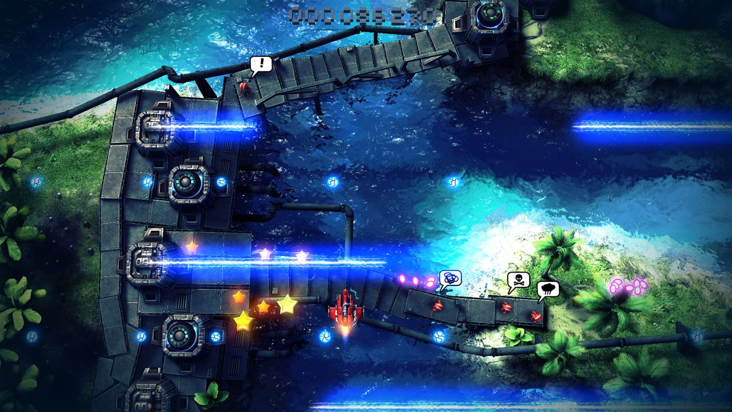 Sky Force Anniversary - Xbox One Review