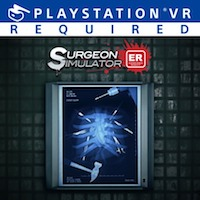 Surgeon Simulator: Experience Reality - PlayStation VR Review