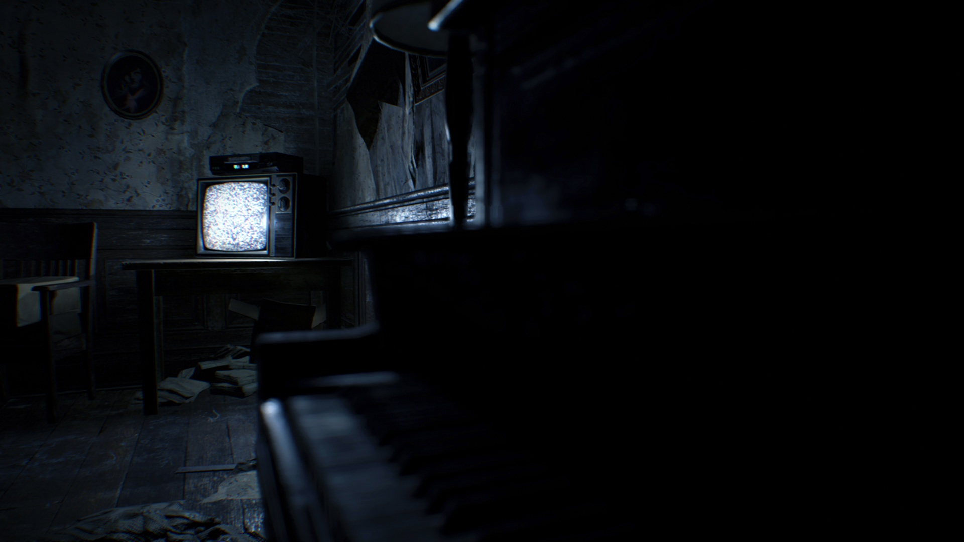 RESIDENT EVIL 7 biohazard Review Screenshot 2