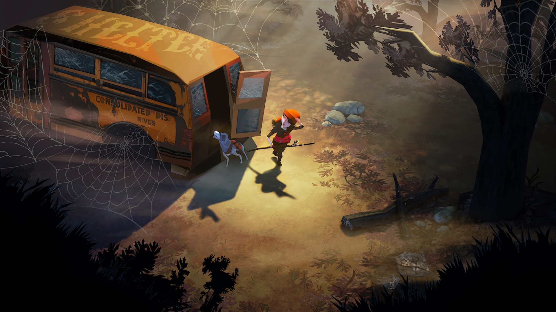 The Flame in the Flood PS4 Review Screenshot 2
