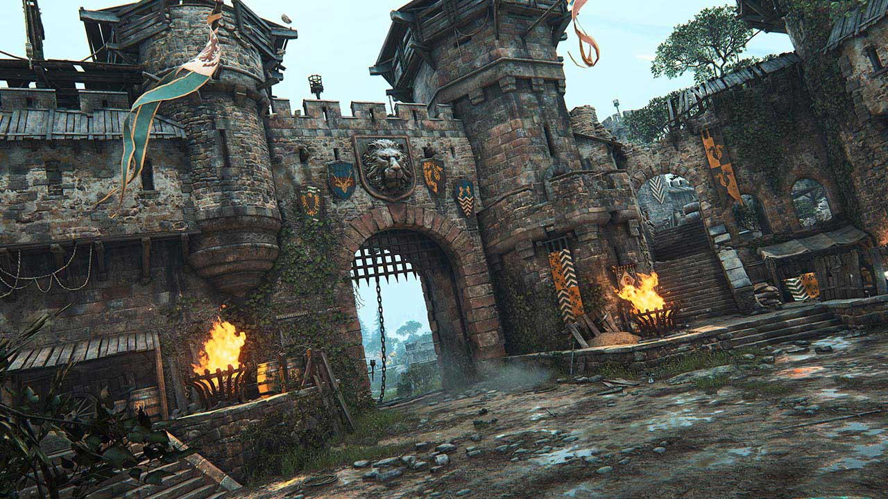 For Honor Deluxe Edition Review Screenshot 1