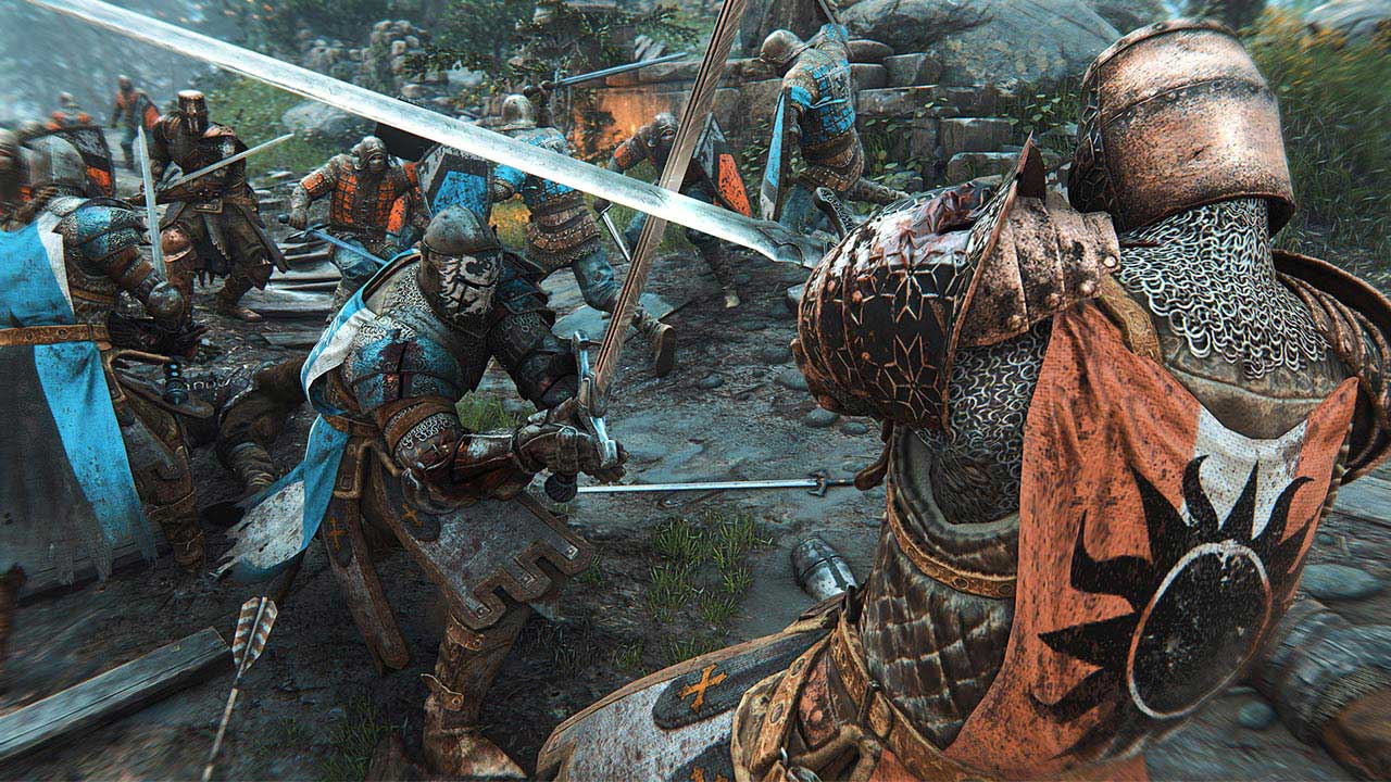 For Honor Deluxe Edition Review Screenshot 2