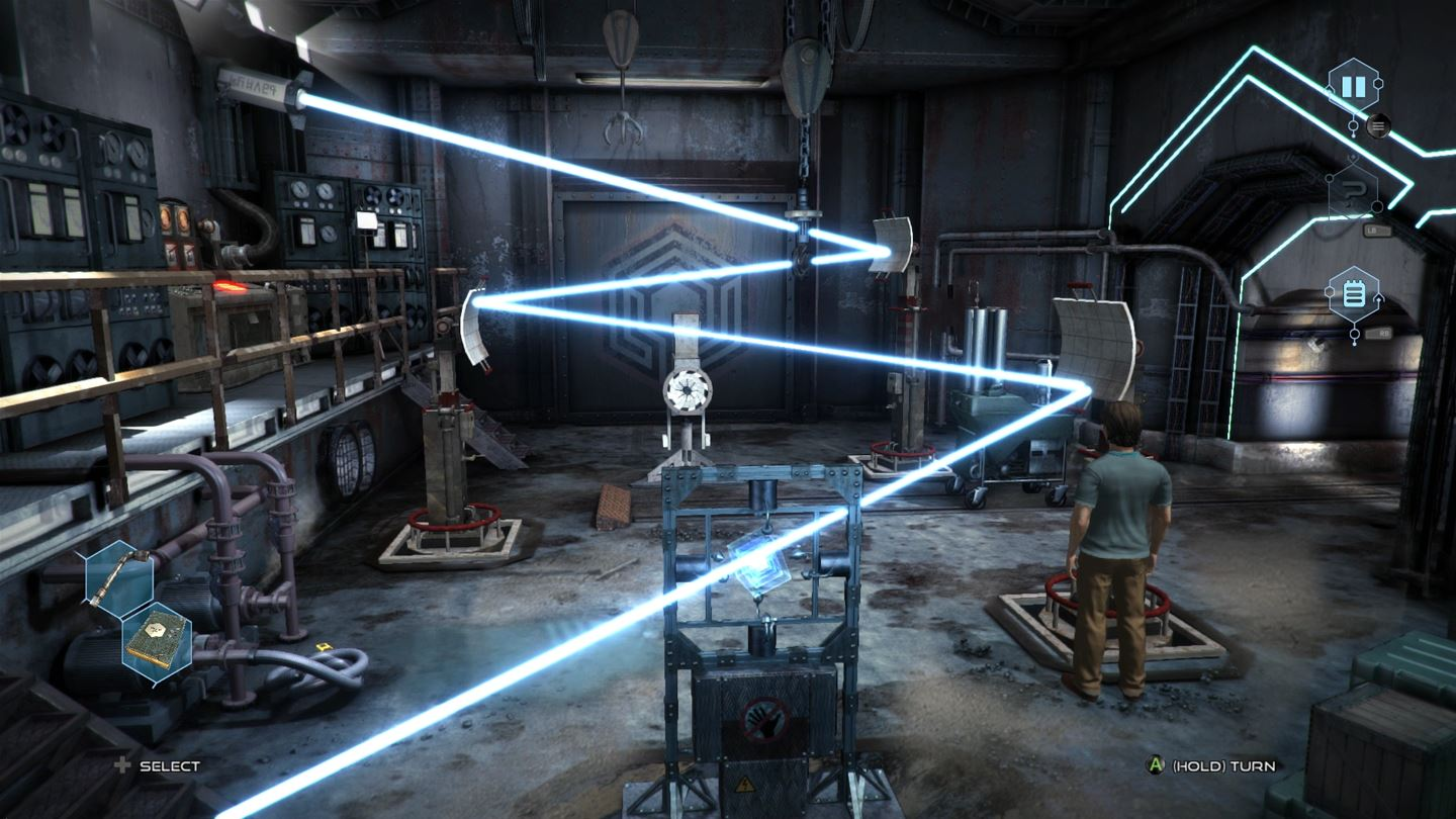 Subject 13 Xbox One Review Screenshot 1