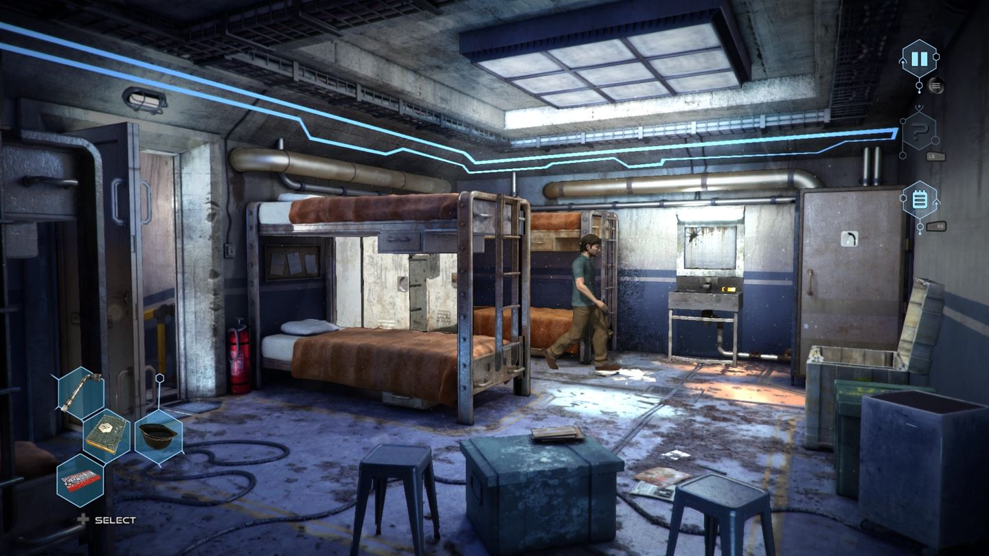 Subject 13 Xbox One Review Screenshot 2