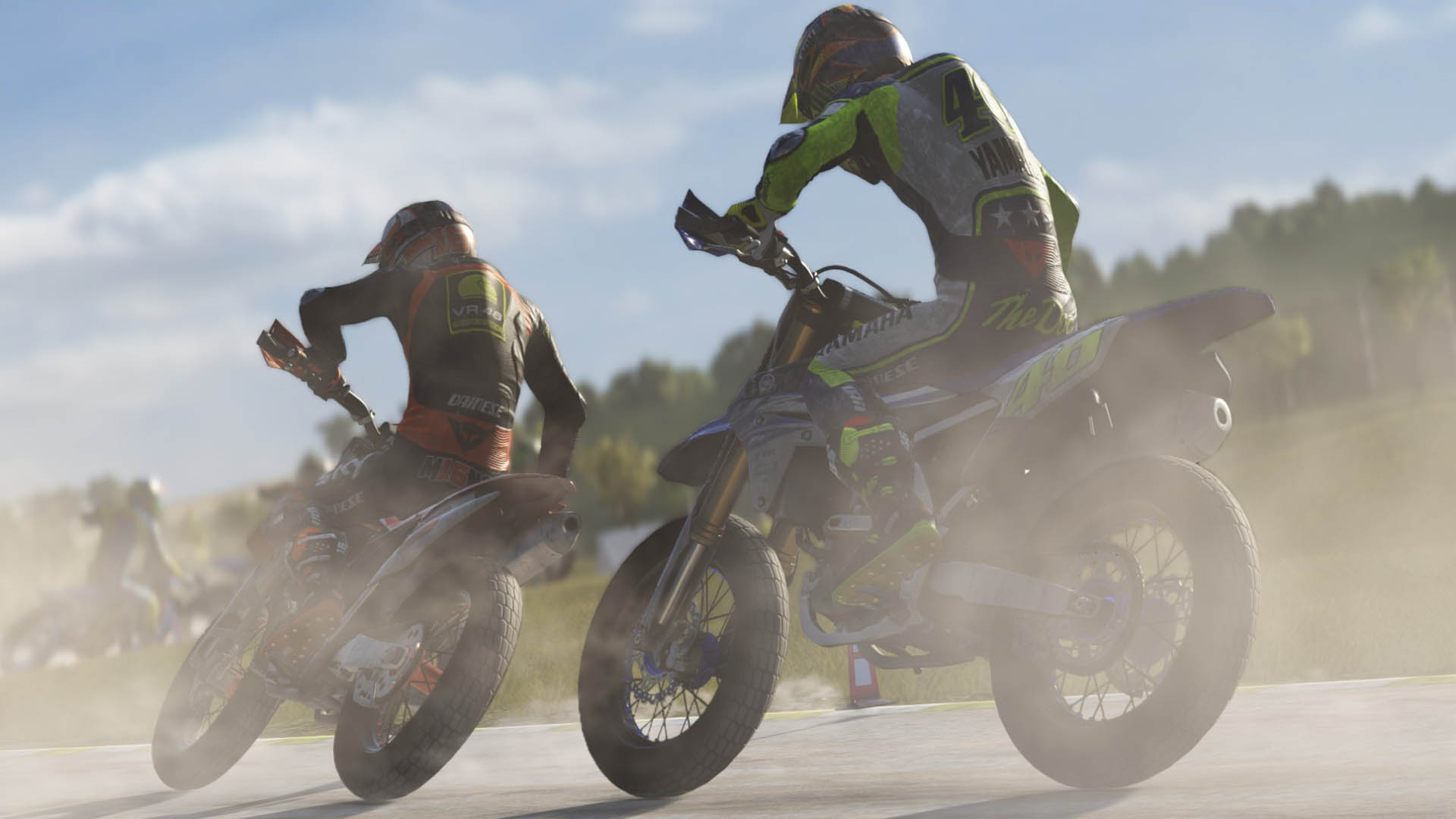 Valentino Rossi The Game - Special Edition Review Screenshot 1