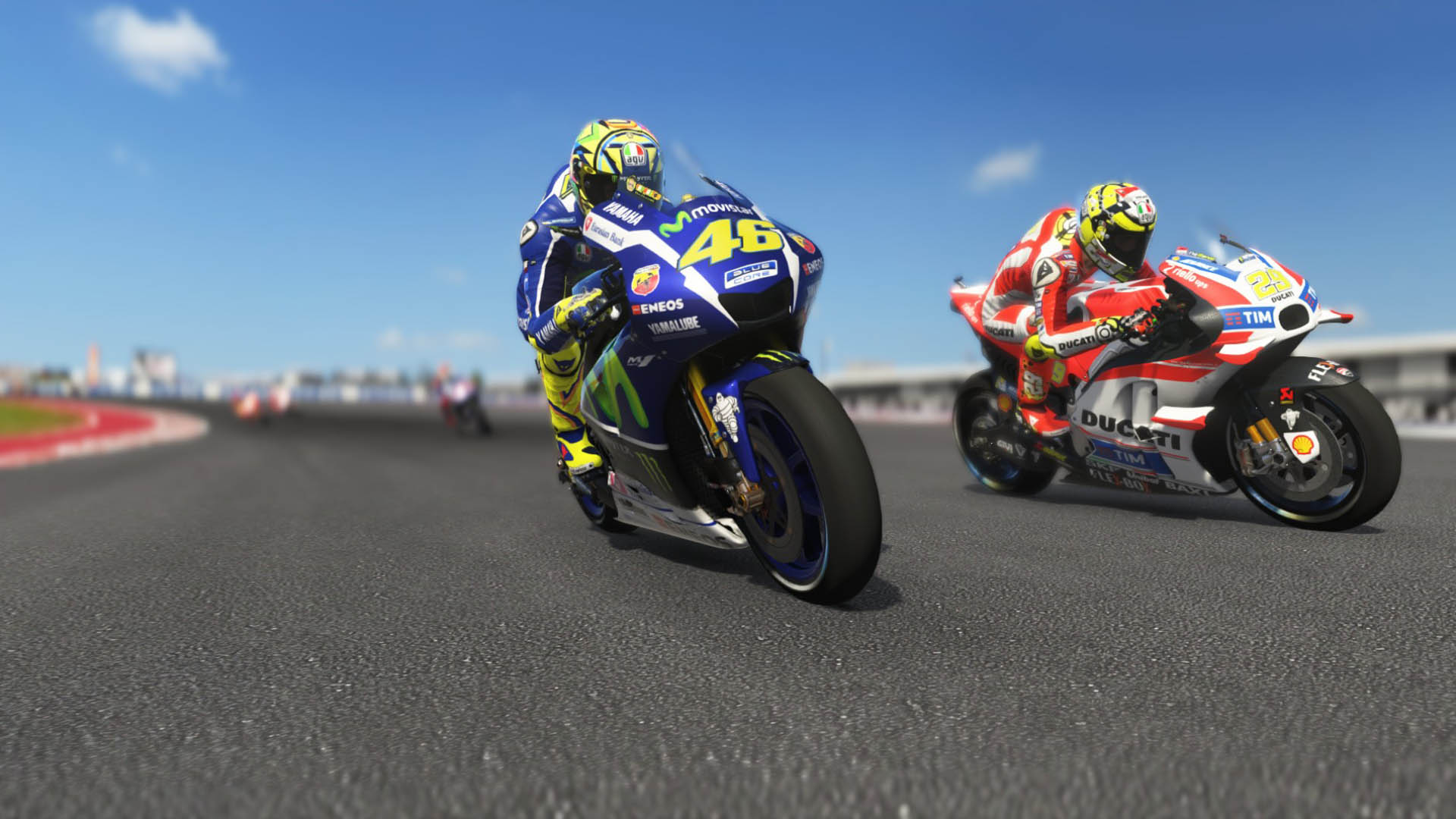 Valentino Rossi The Game - Special Edition Review Screenshot 3