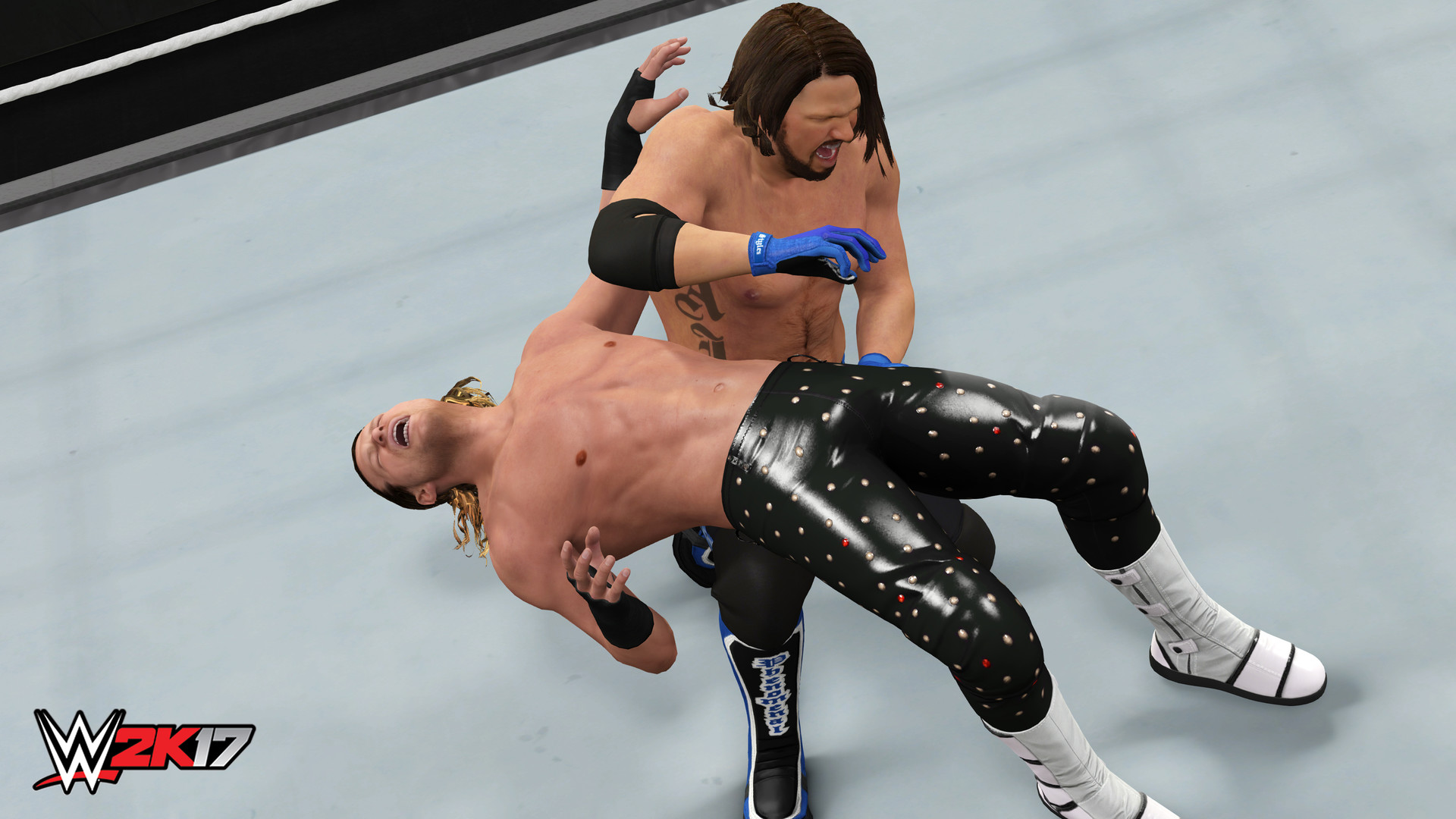 WWE 2K17 PC Review Screenshot 2
