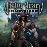 Action & Adventure, EuroVideo Medien, Hack and Slash, haemimont games, indie, PS4, PS4 Review, Rating 8/10, RPG, Victor Vran, Victor Vran Overkill Edition, Victor Vran Overkill Edition Review
