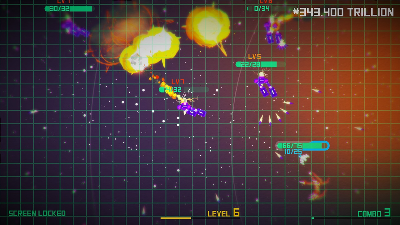 2D, Action, arcade, BADLanD Games, casual, first-person, Fixed-Screen, indie, Nosebleed Interactive, Rating 5/10, Role Playing Game, RPG, Shooter, Vostok Inc., Vostok Inc. Review
