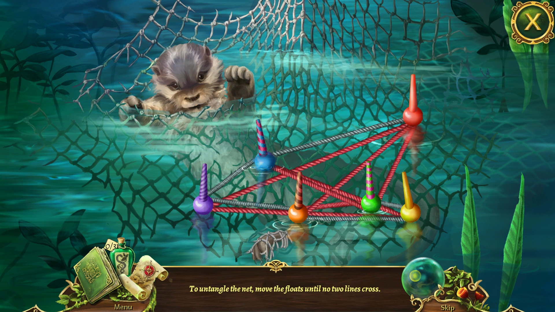 adventure, Artifex Mundi, Avanquest Software, Big Fish Games, casual, Grim Legends 2: Song of the Dark Swan, Grim Legends 2: Song of the Dark Swan Review, Hidden Object, Mystery, Point & Click, Puzzle, Xbox One, Xbox One Review