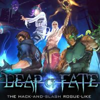 Leap of Fate, Leap of Fate Review, PS4, Video Game, Game, Review, Reviews,