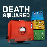 casual, co-op, Death Squared, Death Squared Review, Family, Funny, indie, Local Co-Op, multiplayer, party, Puzzle, SMG Studio, Xbox One, Xbox One Review