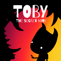 2D, Action, adventure, Bonus Stage, dark, Headup Games, indie, Lukas Navratil, Nintendo Switch Review, Platformer, Puzzle, Rating 5/10, Review, Singleplayer, Switch Review, Toby: The Secret Mine, Toby: The Secret Mine Review