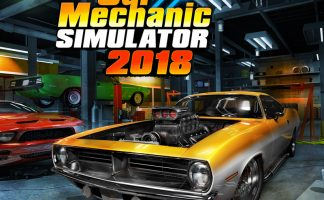 Car Mechanic Simulator 2018 Review, Car Mechanic Simulator 2018, Review, PC, PC Review, PlayWay, Racing, Rating 7/10, Realistic, Red Dot Games, simulation, Singleplayer
