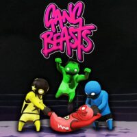 Gang Beasts, Review, Gang Beasts Review, Action, adventure, Boneloaf, casual, Double Fine Presents, Fighting, Funny, indie, local multiplayer, multiplayer, PS4, PS4 Review,